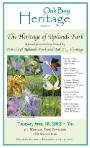 Heritage_Uplands Park_Apr16_2013